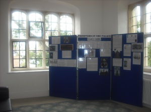 Prisoners Exhibition