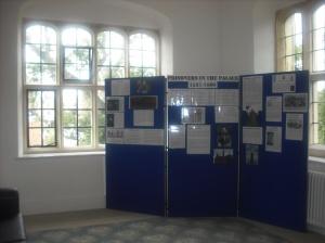 Prisoners Exhibition