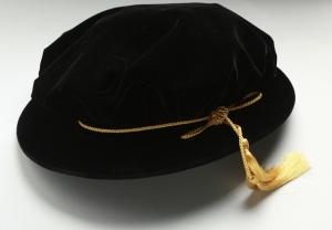 Doctors bonnet