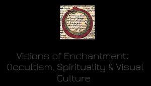 Visions of Enchantment logo