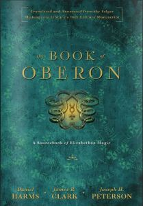 Oberon cover