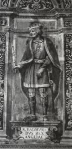 St Sernin Painting