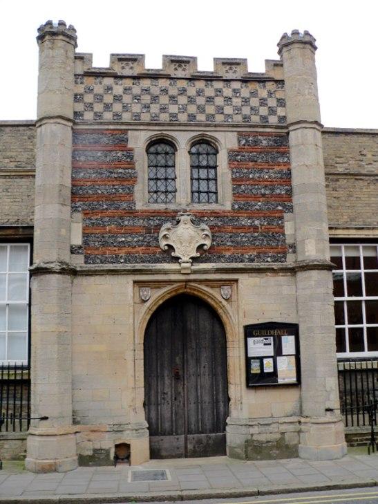 Bury Guildhall