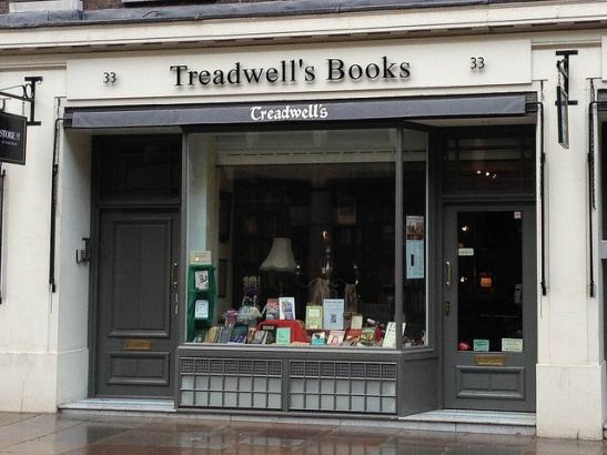Treadwells picture