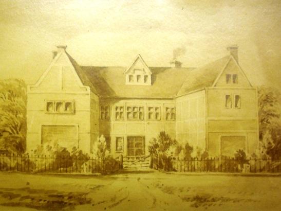 Melford Hall