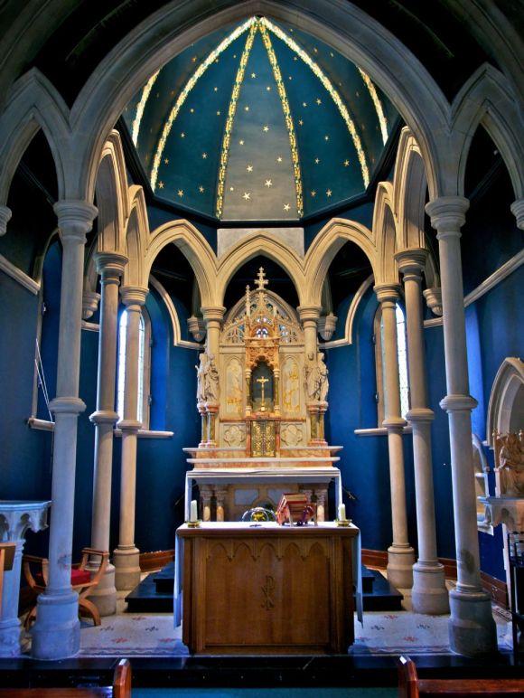 NHDS Chapel