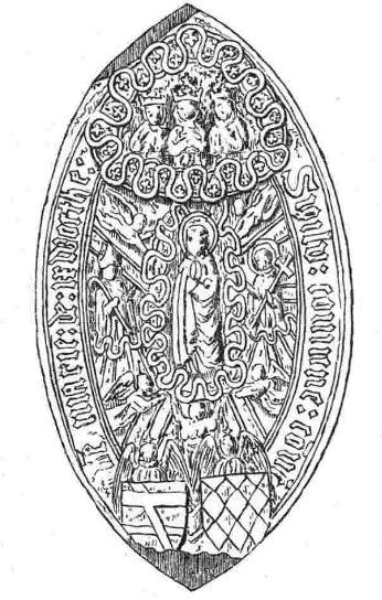 ixworth-priory-seal