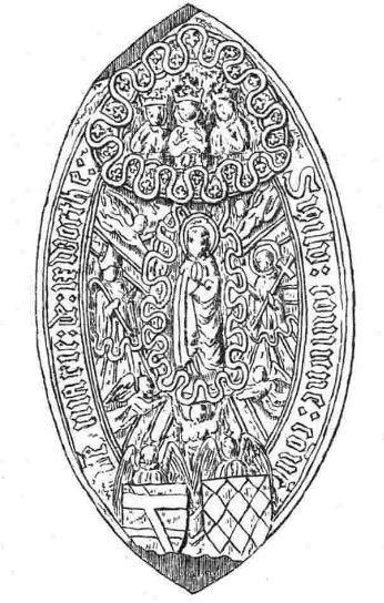 ixworth-priory-seal