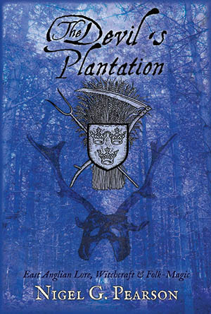 Review: The Devil's Plantation by Nigel Pearson | Francis Young